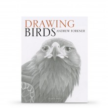Drawing Birds : Book by Andrew Forkner
