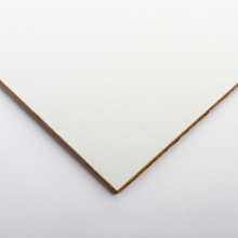 Cotton Art Board Canvas : 3.2 mm MDF : Sheared Edges