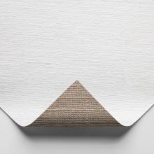 Belle Arti : 535 Fine Linen : 523gsm : Universal Primed : 210cm Wide : Per Metre