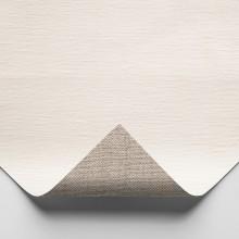 Belle Arti : 540 Extra Fine Linen : 441gsm : Oil Primed : 210cm Wide : 10m Roll