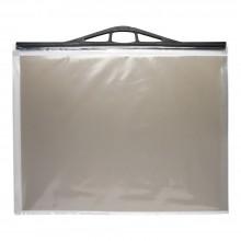 Mapac : A1+ Black Handle Polyholdall Project Bag 91 x 71cm