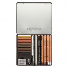 Cretacolor : Creativo : Drawing Set of 27