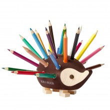 Koh-I-Noor : Small Hedgehog With Half-Length Pencils