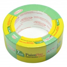 Green Medium Tack Masking Tapes : 55 m