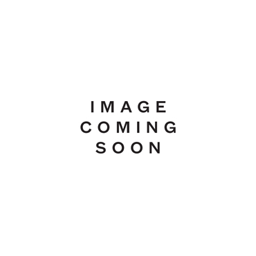 Handover : White Bristle Stencil Brush : Long Handle : 1 in