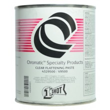 One Shot Clear Flattening Paste 946ml : Ship By Road Only