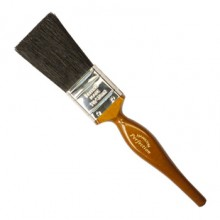 Hamilton : Pounce Perfection Pure Bristle Decorators Brush : 3 in