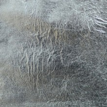 Manetti : Silver Leaf Loose : 95 x 95mm