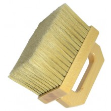 Handover : Synthetic Bristle Stippler : Professional Quality : 6X4 in