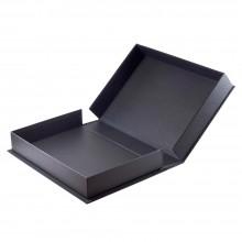 Jackson's : Black Basic Archival Boxes : 50 mm Deep