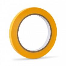Handover : Yellow Low Tack Lining Tape: 40 metres