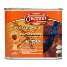 Owatrol : Paint Conditioner