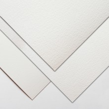 Bockingford : White Watercolour Paper Sheets : 22x30in