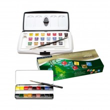 Daler Rowney : Artists' Watercolour Sets