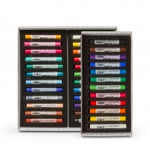 Koh-I-Noor : Toison D'Or Soft Pastel Sets