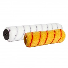 Lifetime Woven Pile Roller Sleeves : Long Pile