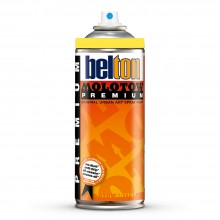 Molotow : Belton Premium Spray Paint : 400ml