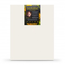 LuxArchival : Professional Sanded Art Paper : 400 Grit : 24x36in : Pack of 5 Sheets