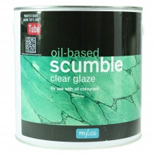 Polyvine : Oil-Based Scumble Glaze
