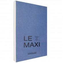 Sennelier : Le Maxi : Sketchbook : 29.7x42cm (A3)