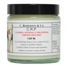 Robersons : CRP : Cleansing, Reviving & Preserving Medium