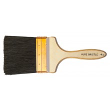 RTF Granville : Copper-Bound Wall Brush