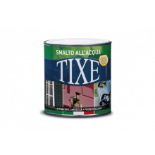 Tixe : Smalto All'Acqua : Water Based Enamel : Matte