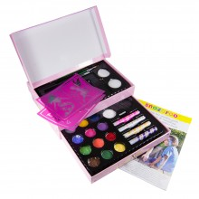 Snazaroo : Palettes & Kits