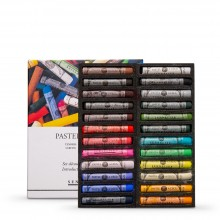Sennelier : Soft Pastel : Full Stick : Set of 24