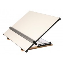 Vistaplan : Standard Grosvenor Drawing Boards with Continuous Wire Parallel Motion