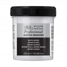 W&N : White Gesso