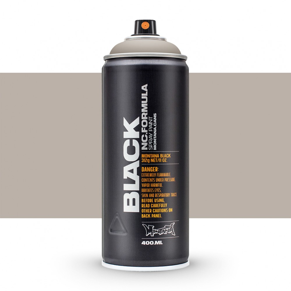 Montana : Black : 400ml : Lennox : By Road Parcel Only