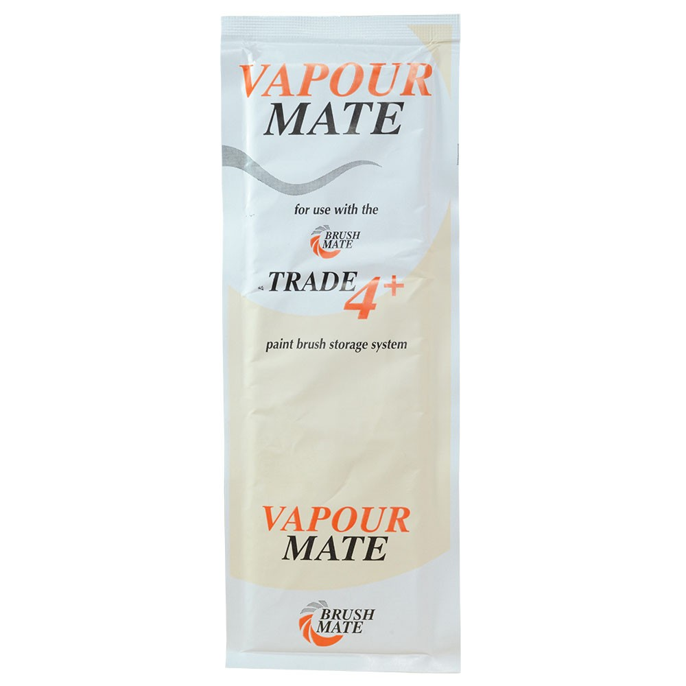 Brushmate : Vapourmate for 4 Plus