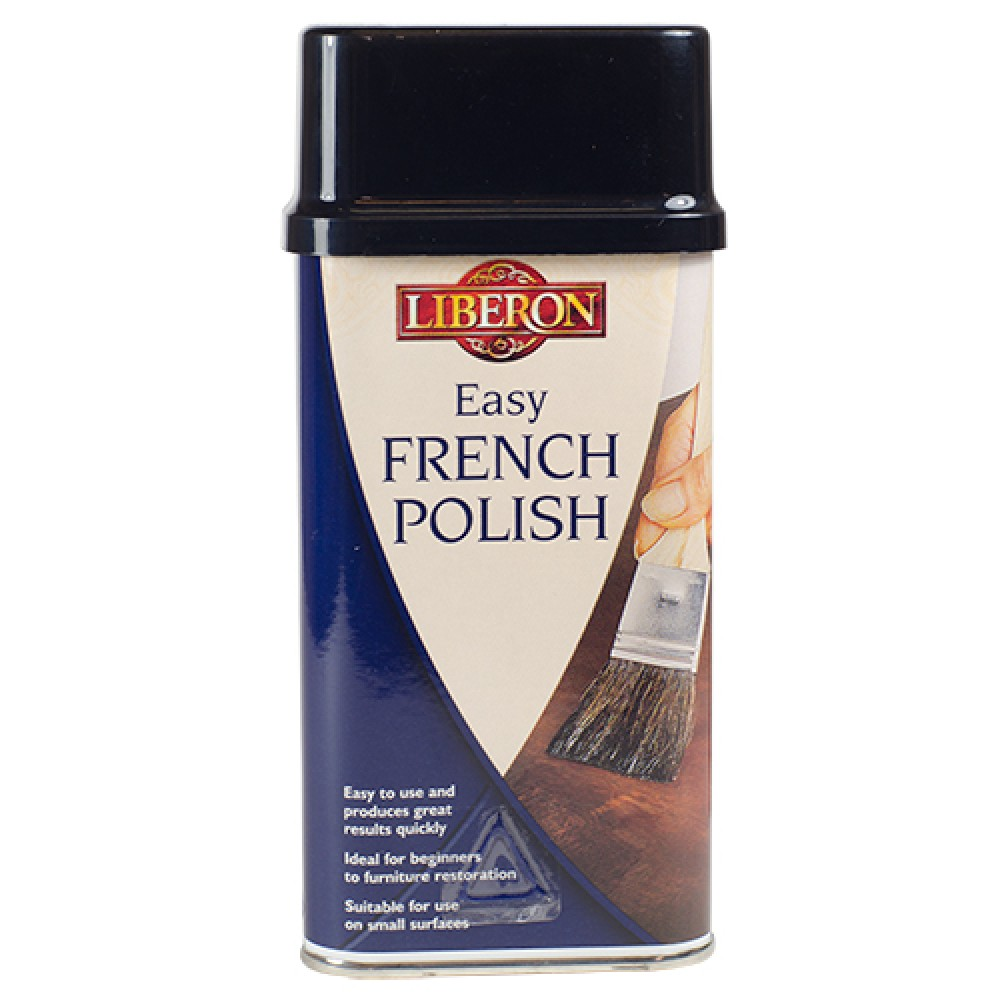 Liberon Easy Polish 250ml : Ship By Road Only