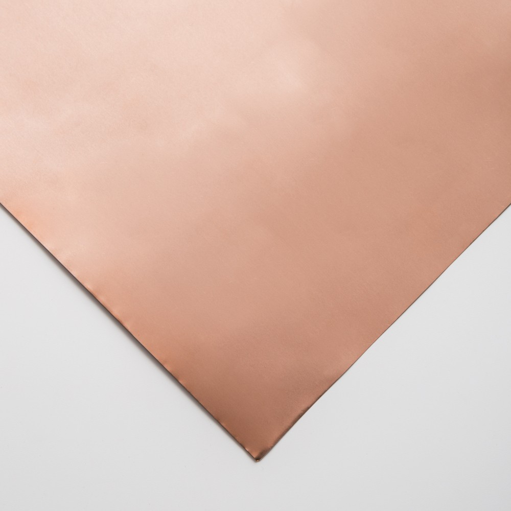 CWR : Pure Copper Foil Sheet : 20x30cm