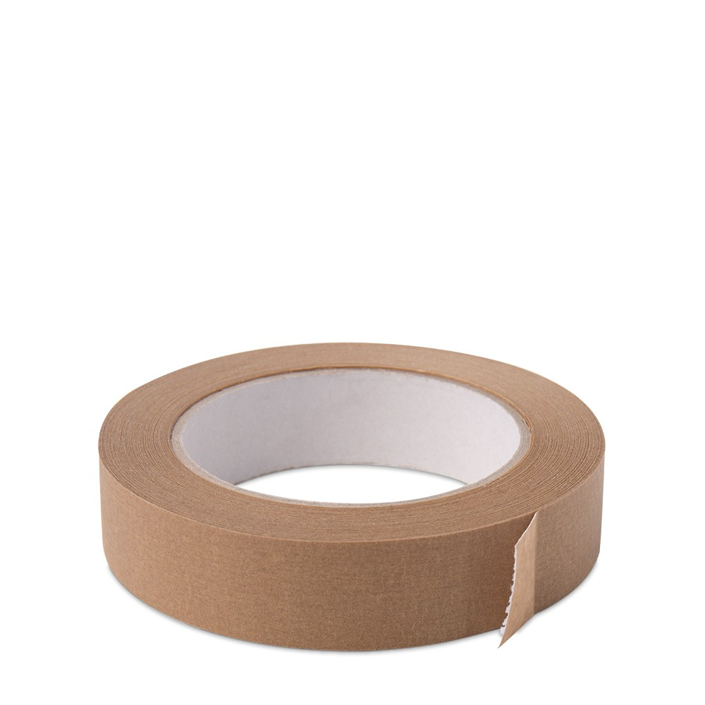 Standard Brown Framers Tape 25mm x 50m
