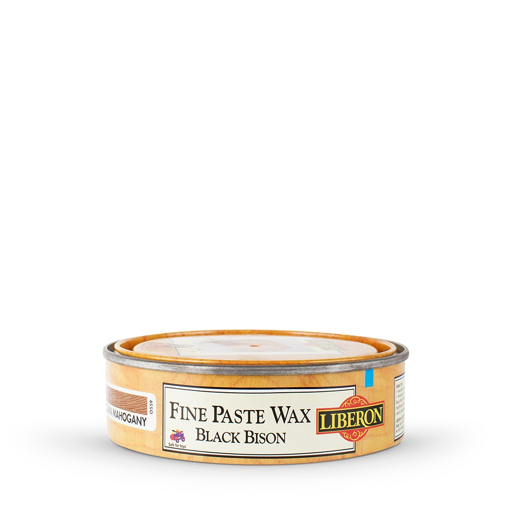 Liberon : Fine Paste Wax 150 ml