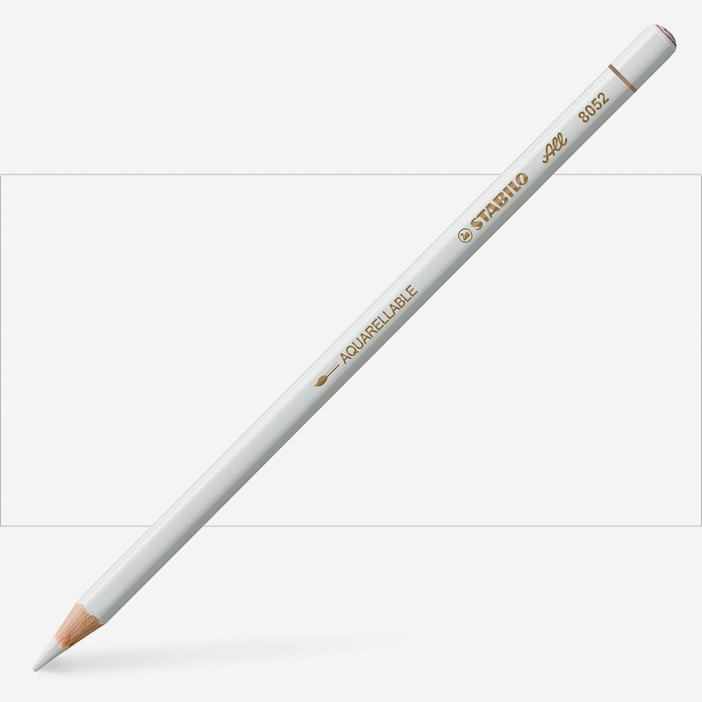 Stabilo : All Surface Pencil : White