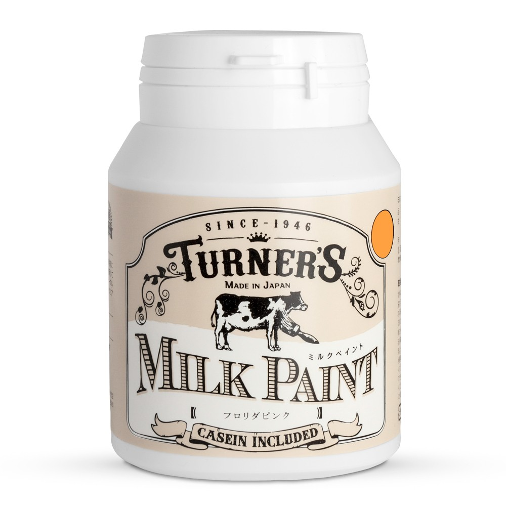 Turner : Milk Paint Mediums