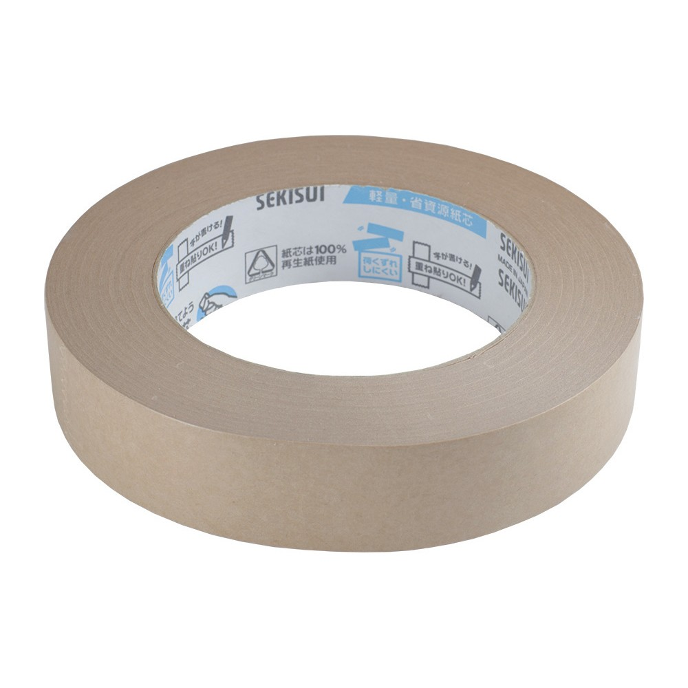 Standard Brown Framers Tapes : 50 m