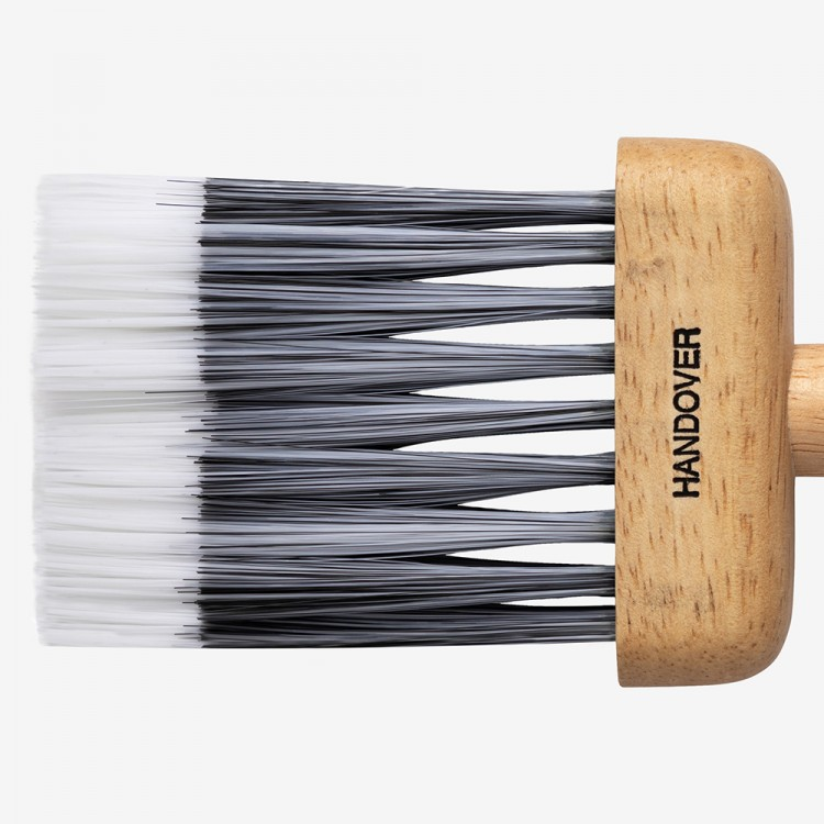 Handover : Softening Brush Synthetic Hair 3 in