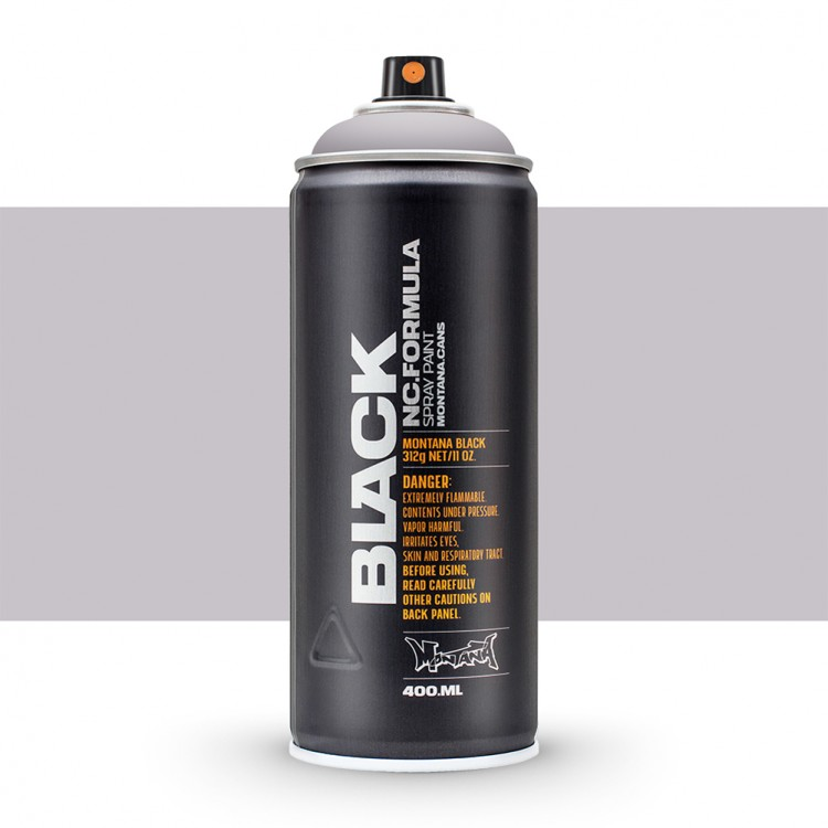 Montana : Black : 400ml : Houdini : Ship By Road Only