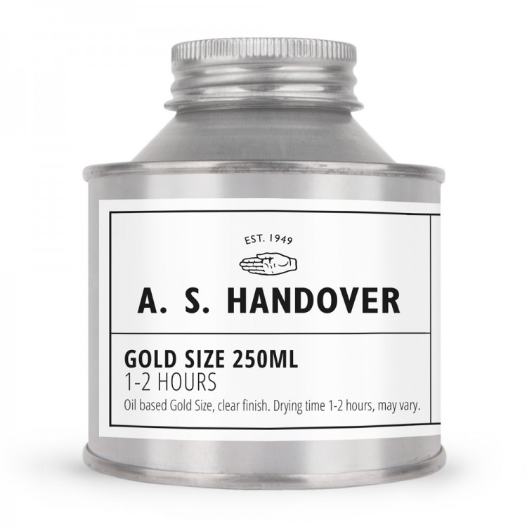 Handover : Gold Size : 1-2 Hour : 250 ml : By Road Parcel Only