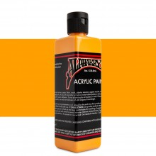 Alphakrylik : Signwriting Acrylic: Light Orange : 236ml