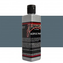 Alphakrylik : Signwriting Acrylic: Medium Grey : 236ml