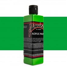 Alphakrylik : Signwriting Acrylic: Monster Green : 236ml