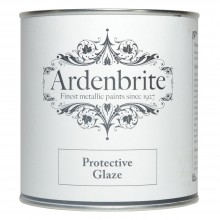 Ardenbrite : Protective Glaze/Quick Drying Clear Coat : 1 litre : By Road Parcel Only