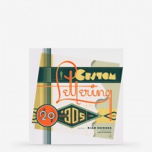 Book : Custom Lettering of the 20's & 30's