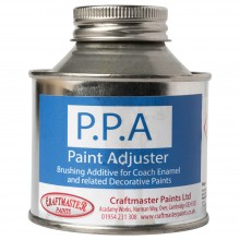Craftmaster : PPA Adjustor : 250 ml : Ship By Road Only