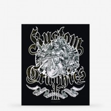 Book : Kustom Graphics II: More Hot Rods, Burlesque and Rock 'n' Roll : by Ian C. Parliament